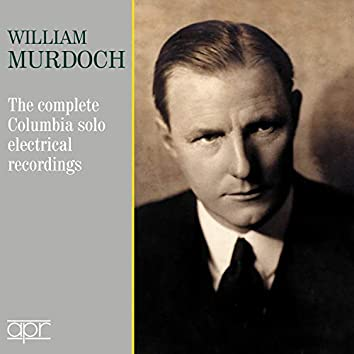 The Complete Columbia Solo Electrical Recordings (1925-1931)
