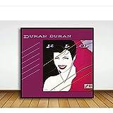 Tiiiytu Duran Duran Rio Album Musik Cover Poster Und Drucke