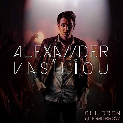 Alexander Vasiliou