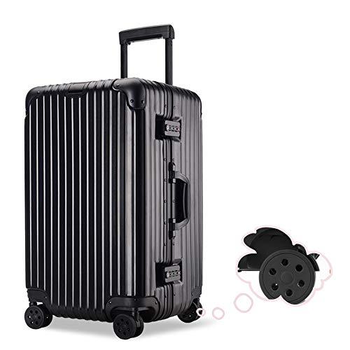 IPO スーツケース キャリーケース トランク ドイツ工芸 PC+ABS 2つのTSAロック 機内持ち込み 半鏡面仕上げ 超大容量 加厚 軽量 静音 防水 トラベル 旅行 出張 ビジネス OL 8輪Wキャスター 防塵カバー 4色展開