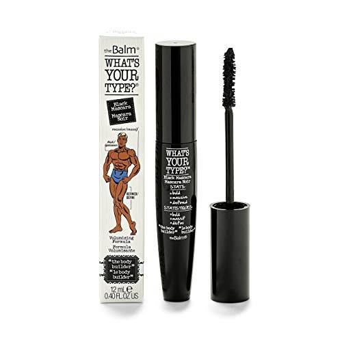 theBalm Mascara What's Your Type: Body Builder