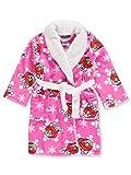 Sesame Street Little Girls Toddler Elmo Plush Robe (5T) Pink