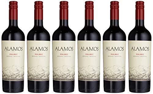 Catena Alamos Malbec  (6 x 0.75 l)