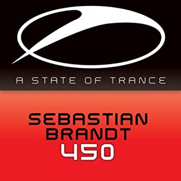 450 (A State Of Trance 450 Theme)