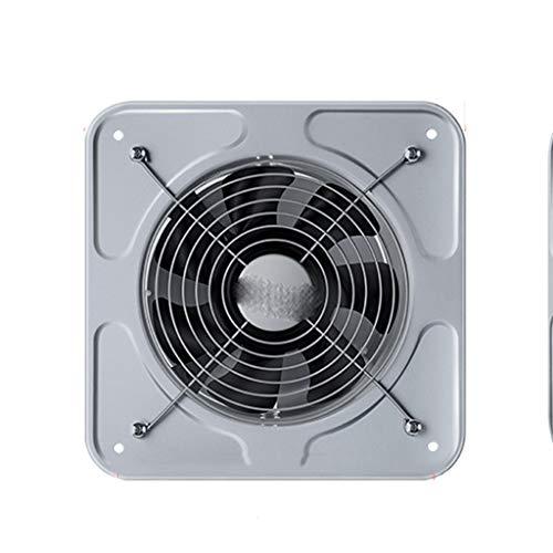 Release Ventilador de Escape Ventilador axial de baño Ventilador de Escape Cocina Ventilador doméstico Potente Campana extractora silenciosa