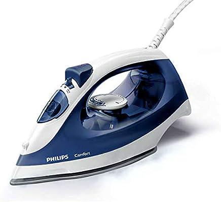 Philips Steam Iron, Blue, 2000 W, GC1432-26