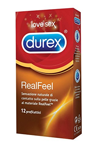 Durex Real Feel Kondome