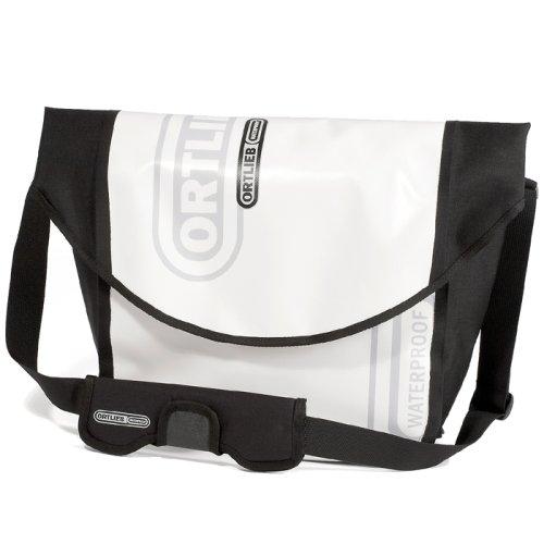 Ortlieb White Line Sling-It - Alforjas y Pantalones de Ciclismo con Bolsillos,...