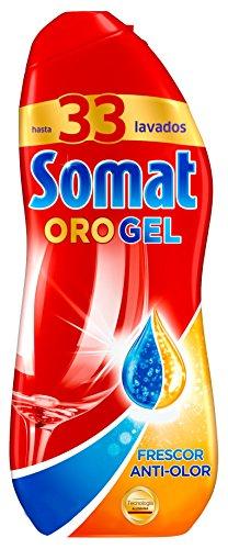 Somat Oro Gel Vinagre - 33 Dosis