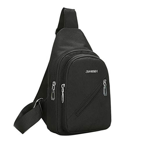 2019 I pium, nieuwe warme outdoor tas canvas schoudertas pak solide 3 kleuren sporttassen voor telefoon