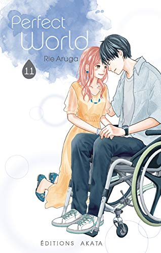Perfect World Edition simple Tome 11