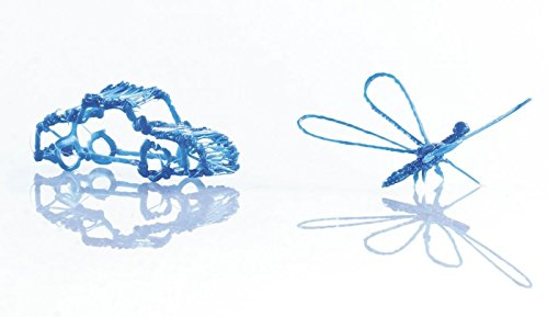 FreeSculpt 3D Druckstift: 3D-Pen Drucker-Stift für Freihand-3D-Zeichnungen FX1-free (3D Handdrucker) - 3