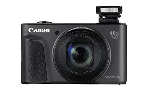Canon -   PowerShot SX730 HS