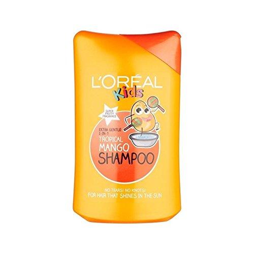 L'Oréal Make Up #1 Kids Shampooing 250 ml