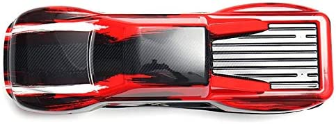 RC We OFFer at cheap prices Car ZHOUPENGF PVC Body Limited time for free shipping with Remote Sticker Shell Control