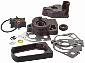 SEI MARINE PRODUCTS- Compatible with Mercury and Mariner Water Pump Kit 46-77177A3 40 50 60 70HP 2 Stroke 1977-1997