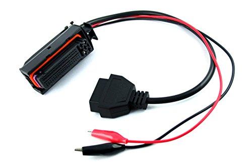 MyCor-Media ME7 Fiche directe pour appareils de Commande Digiflasher Pro KWP2000+ Byteshooter Optican