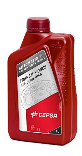 CEPSA 548424188 ATF 6000 MV-S 1L