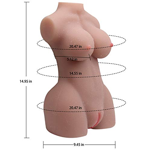 Simple Men's Sex Doll Gift - NICE HIPS!