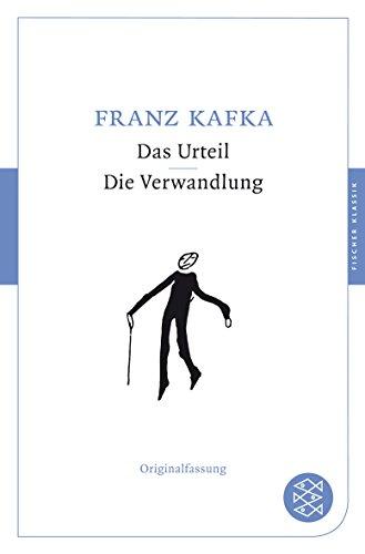 Das Urteil / Die Verwandlung: Originalfassung: 90020