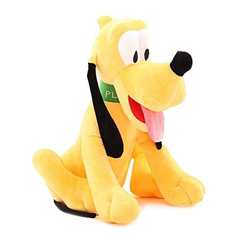 yuanchuang Peluche 1pc Cute 30cm Peluches Goofy Dog Duck Daisy Duck Friend Pluto Muñeca De Peluche Juguetes Niños Regalo De Niños