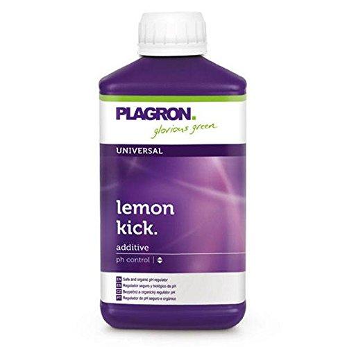 Plagron Lemon Kick 500 ml-Régulateur pH-Organique