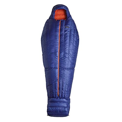 Patagonia 70015hmball Schlafsack, Harvest Moon Blue, Einzige