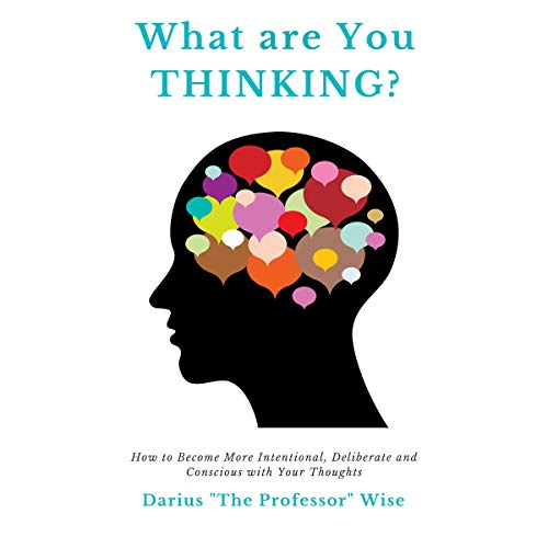 What Are You Thinking? cover art