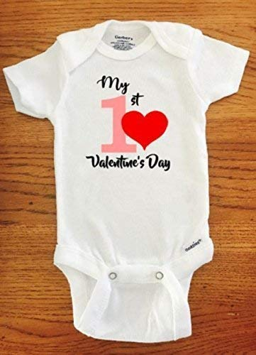 Heart Breaker Valentines Day Outfit Valentines Day Onesie\u00ae Valentines Girl Onesie\u00ae Valentines Tutu Valentines Onesie\u00ae Fabric Tutu