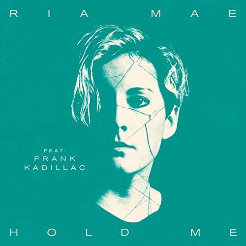 Ria Mae feat. Frank Kadillac