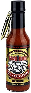 Mad Dog 357 Gold Edition Hot Sauce by Ashley Food Company