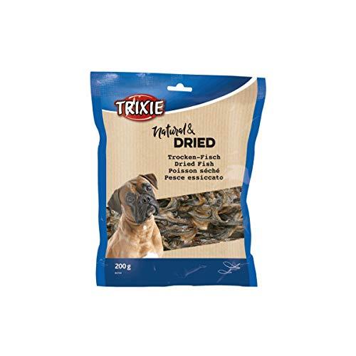 TRIXIE Trockenfisch Snack, 32 cm, 420 g