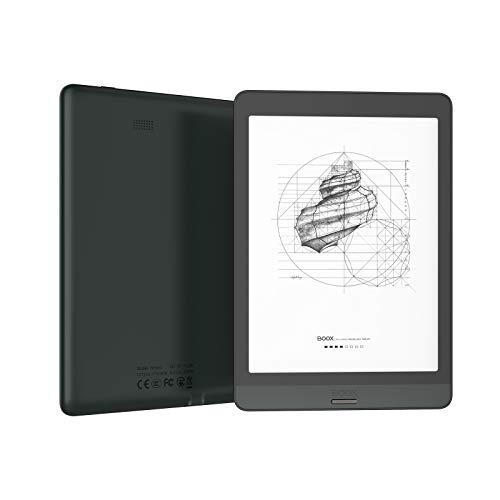 BOOX Nova3 7.8 ePaper, 300 DPI, Front Light, Android 10 Digital Paper E Ink Notepad
