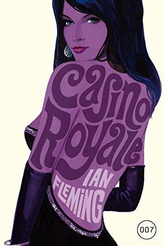 James Bond 01 - Casino Royale (German Edition)