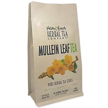 Best mullein tea bags Reviews