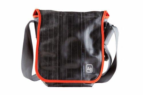 Alchemy Goods Haversack Messenger Bag, Mandarin