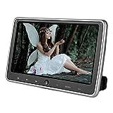 Altavoz incorporado resistente a la temperatura Monitor de DVD Pantalla LCD de DVD Durable, para transporte, para automóviles