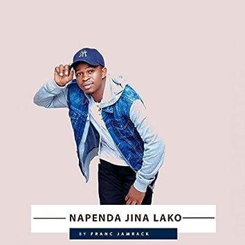 Napenda Jina Lako