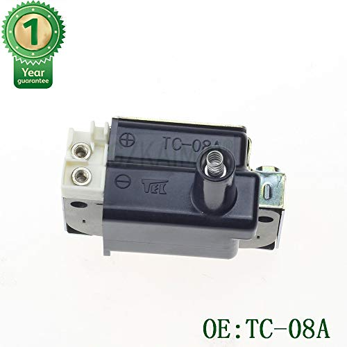 top ONE Ignition Coil pack TC-08A TC08A 30510-P73-A01 30510-PT2-006 FOR HONDA K-M