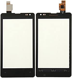 Professional Compatible With Microsoft Lumia 532/435 Touch Screen Part