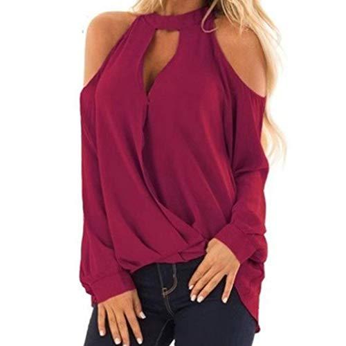 BeautyTop Pullover Herren blaues oberteillangarmshirt pink Damen Volant Bluse Hemd lila Sweatshirt Herren mit Kragen Long Sweatshirt Damen Oberteile Damen weiß schicke blusen und Tuniken