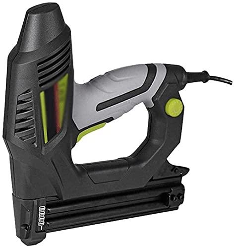 FCPLLTR Nailer Brad eléctrico, Pistola eléctrica de uñas/Pistola de Grapas para pequeños...