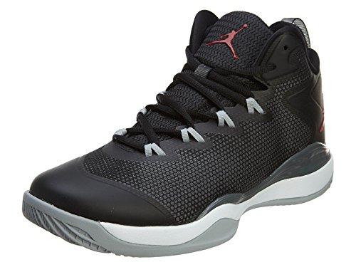 Nike Air Jordan Super.Fly 3 BG hi top Baloncesto Entrenadores 684936 Zapatillas Zapatos, color, talla 35.5 EU