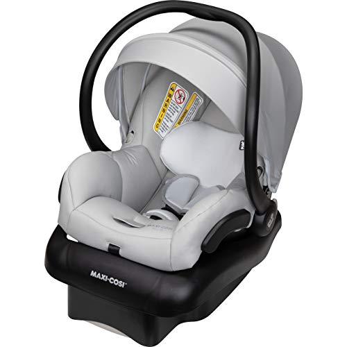 Maxi-Cosi Mico 30 Infant Car Seat, Polished Pebble - Purecosi