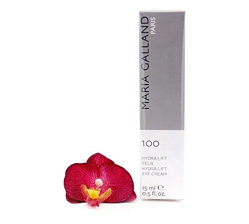 Maria Galland 100 Hydr Lift Yeux Anti-Aging Augen Gel-Creme, 15 ml
