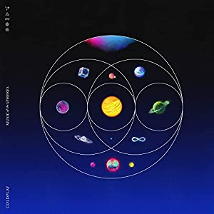 Music Of The Spheres [Explicit]