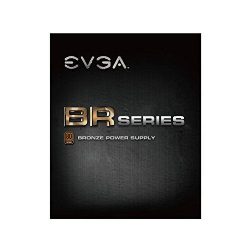Build My PC, PC Builder, EVGA 100-BR-0700-K1