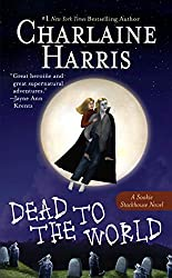 Dead To The World Charlaine Harris