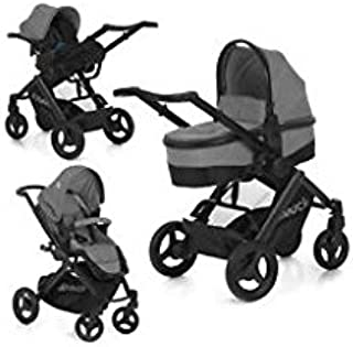 Amazon.es: carro bebe 3 piezas isofix