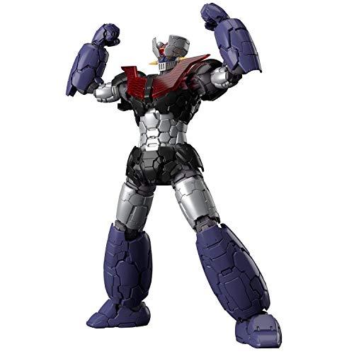 Bandai-61448 Gundam Modello di Montaggio Mazinga Z HG Grade Versione Infinito, Multicolore, Scala 1/144, 17.5 cm